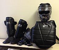 Safety Equipment (5 Piece)