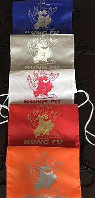 Kung Fu Sport Bag
