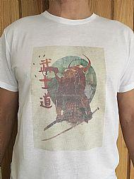 T-shirt - Samurai 1