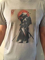 T-shirt - Samurai 2