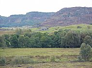 Glenfirachan and the Brin Hills