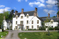 river conon fishing accommodation  – ord house hotel