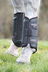 ProSport Stealth Air Shoc XC Boots Hinds