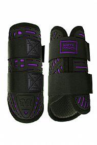 Majyk Equipe Elite XC Boots Fronts