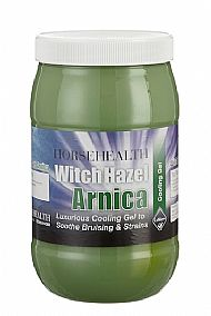 Witch Hazel and Arnica Cooling Gel