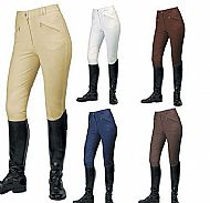 Mark Todd Euro Seat (formerly Gisborne) Breeches