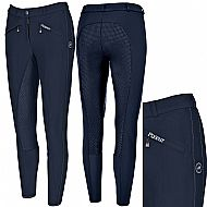 Pikeur Latina Grip Softshell Breeches
