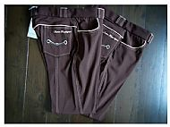 Ladies Sarm Hippique Chira Donna Breeches