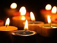 Candles......