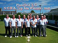 NCBA Winners 2012