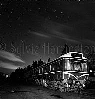 Midnight Train to Nowhere