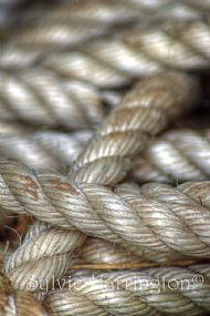 A Rope (in case)