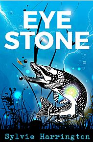 Eye Stone by Sylvie Harrington