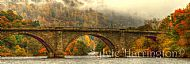 Tay Bridge Amber