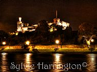 Inverness Castle by Night