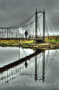 Lone Crossing