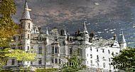 Fairy Castle Reflection