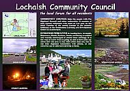 LOCHALSH COMMUNITY COUNCIL 2