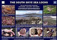 THE SOUTH SKYE LOCHS