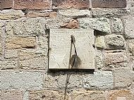 The Church Sundial