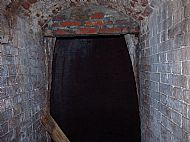 THE ICE HOUSE CORRIDOR