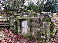 Sandon Ice House