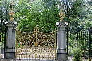 Benmore Garden
