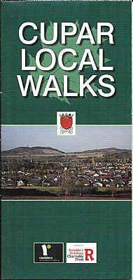 New Cupar Walks Leaflet
