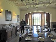 Abbotsford - Dining Room