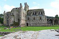 Melrose Abbey 2