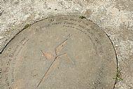 Rhymer Stone