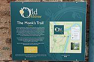 Walk to Old Melrose