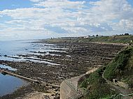 Coastal Path Scenery