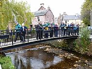 Den of Alyth Walk - Dipper watch