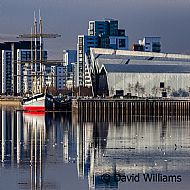 Reflections on the Clyde
