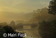 Bellanoch at Dawn