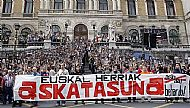 Spain: The Basque Country Rising