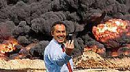 Blair memo provides ammo for critics
