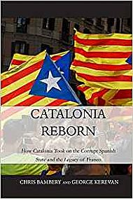 Westminster Early Day Motion Welcomes Catalonia Reborn