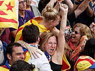 Chris Bambery – Catalan Response