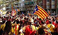 Catalonia needs a grassroots mobilisation for the Republic
