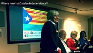 Watch: Where now for Catalan independence?