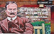 James Connolly: a revolutionary remembered