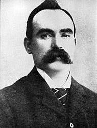 Who was James Connolly?