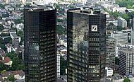 Deutsche Bank crisis: too big to fail?