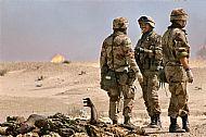 Desert Storm The 1990 1991 Gulf War