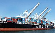 Bubbles always go pop: capitalism and the Hanjin bankruptcy