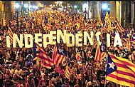 Will 2019 see any resolution in the troubled relationship between Spain and Catalonia?