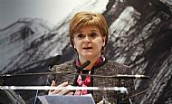 Scotland: The SNP Must Fend Off the Tories