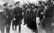 The Nazis and the British establishment